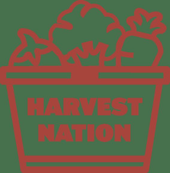 Harvest Nation Food Bucket